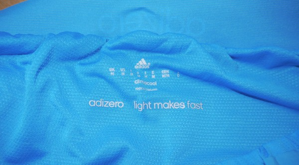 adidas adizero split shorts 2014 inside