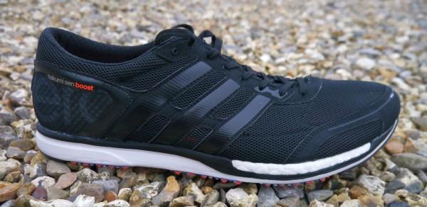 Adidas Boost 6mm Drop