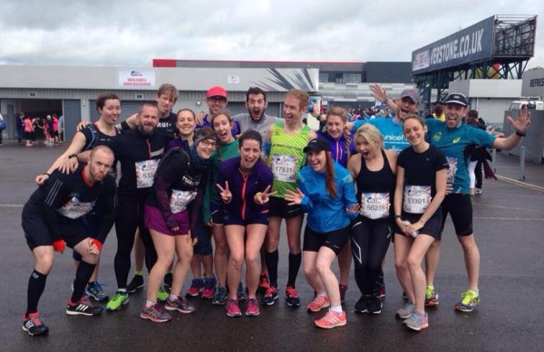 wings for life world run group
