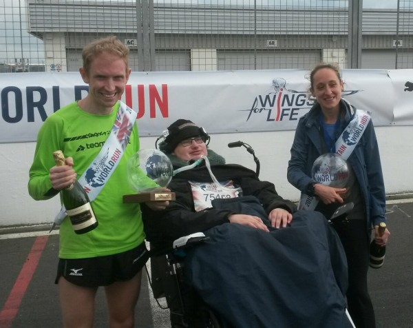 wings for life world run winners