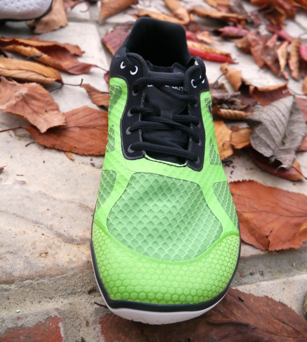 Vivobarefoot ONE front