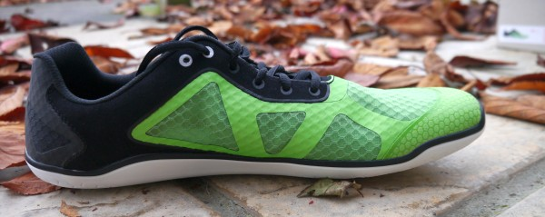 Vivobarefoot ONE inside