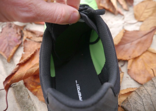 Vivobarefoot ONE insole