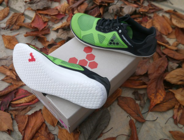 Vivobarefoot ONE pair