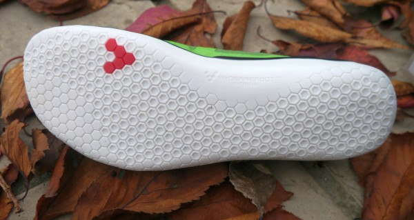 Vivobarefoot ONE sole