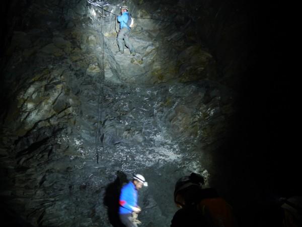 LED Lenser XEO19R Go Below Underground6