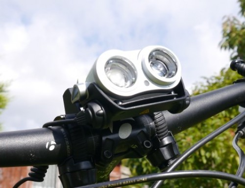 LED Lenser XEO19R Review – head lamp torch XEO 19R