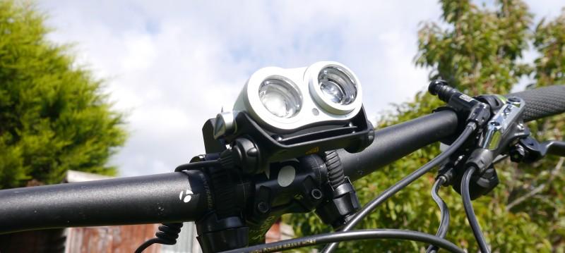 LED Lenser XEO19R banner