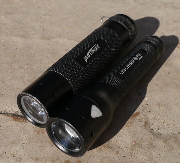 Ledlenser - LED Flashlights and Headlamps