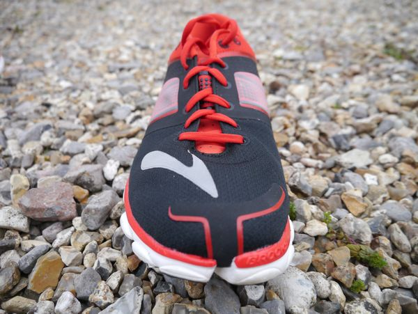 Brooks Pureflow 4 front