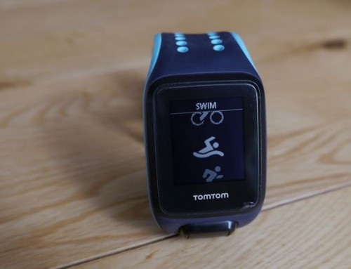 TomTom Runner 2 Cardio Watch Review (aka Spark)
