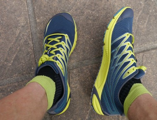 Merrell Bare Access 4 Review