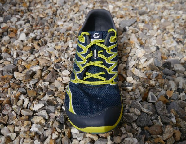 Merrell Bare Access 4 front