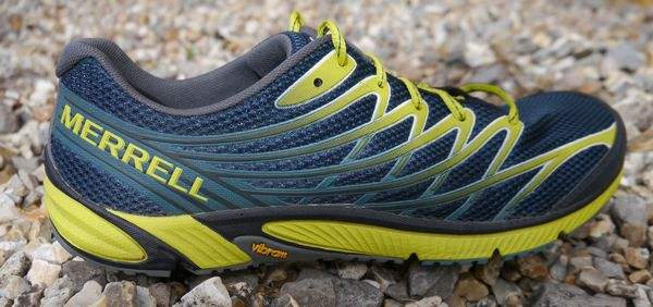Merrell Bare Access 4 Review | Gearselected