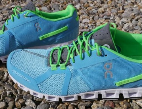 On Cloud Review – Cushioned Running Shoe