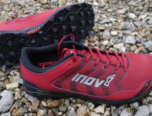Inov-8 X-Claw 275 Review