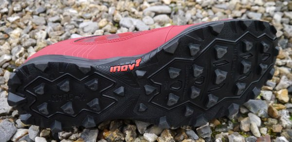 Inov8 X Claw 275 review grip