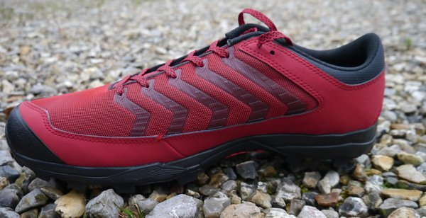 Inov8 X Claw 275 review inside