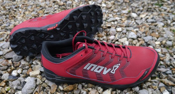 Inov8 X Claw 275 review pair