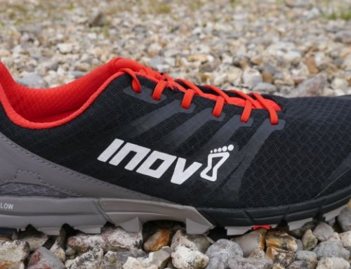 Inov8 Trailtalon 250 review