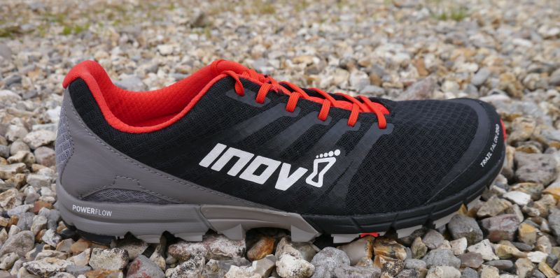 Inov8 Trailtalon 250 review  4d31d7c1fad