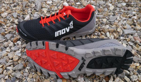 inov8 trailtalon 250 review pair