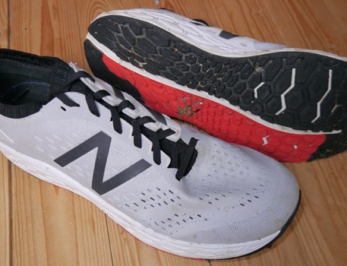New Balance Vongo 4 Review