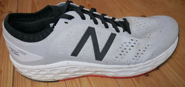 New Balance Vongo v4 review