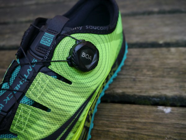 saucony switchback review boa
