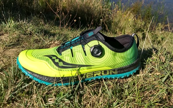 saucony switchback review grass