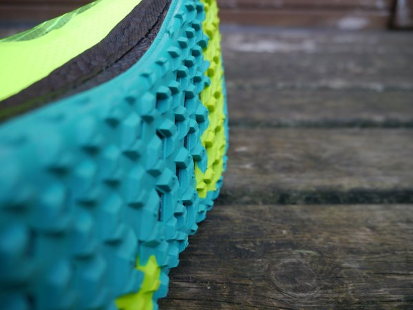 saucony switchback review sole